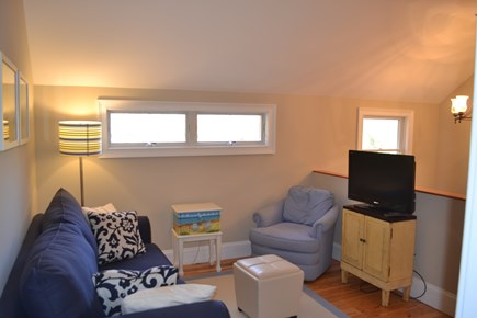 Oak Bluffs Martha's Vineyard vacation rental - A quiet spot.