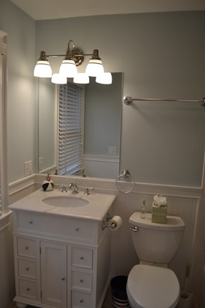 Oak Bluffs Martha's Vineyard vacation rental - One of the 3 full baths.