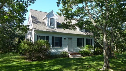 Edgartown Martha's Vineyard vacation rental - You are now on Vineyard Time!