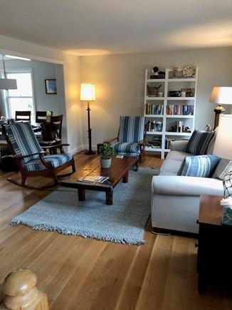 West Tisbury Martha's Vineyard vacation rental - Comfortable living space