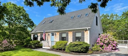 West Tisbury Martha's Vineyard vacation rental - Make this your vacation home