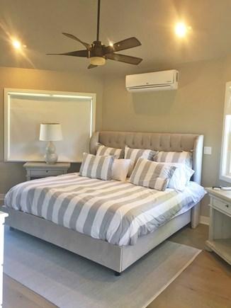 Katama - Edgartown, Edgartown Martha's Vineyard vacation rental - Second Master Bedroom with en suite.