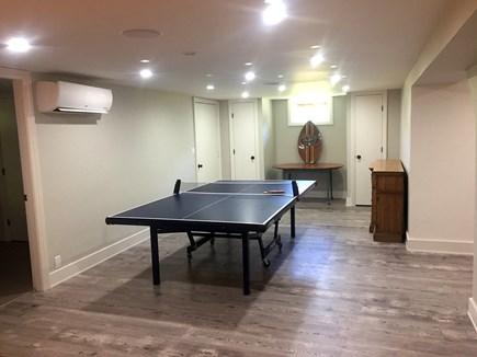 Katama - Edgartown, Edgartown Martha's Vineyard vacation rental - Ping Pong Table