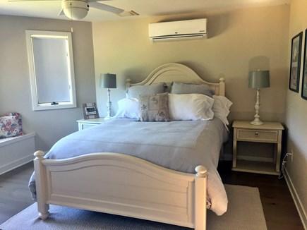 Katama - Edgartown, Edgartown Martha's Vineyard vacation rental - Third bedroom