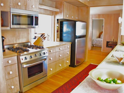 Katama - Edgartown, Edgartown Martha's Vineyard vacation rental - Fully equipped gourmet kitchen