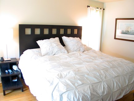 Katama - Edgartown, Edgartown Martha's Vineyard vacation rental - King Bedroom
