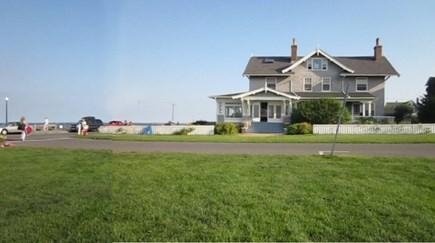 Oak Bluffs Martha's Vineyard vacation rental - Front view