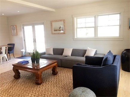 Vineyard Haven Martha's Vineyard vacation rental - Living Area