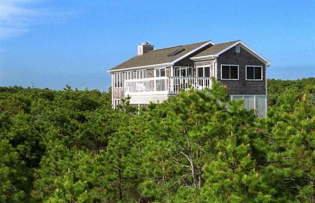 Chappaquiddick Island Vacation Rentals