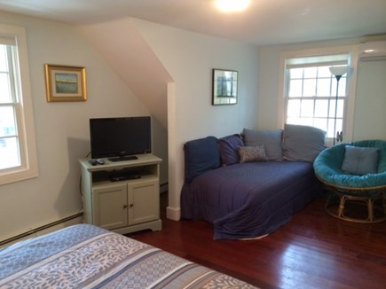 Oak Bluffs Martha's Vineyard vacation rental - Twin Bed in Second Floor Bedroom