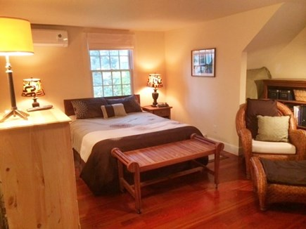 Oak Bluffs Martha's Vineyard vacation rental - Master Bedroom