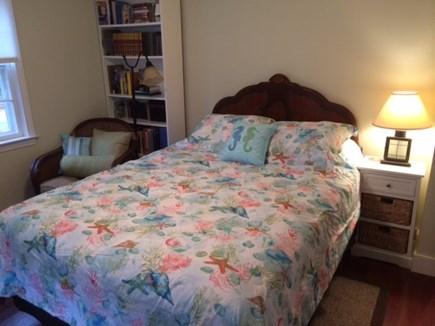 Oak Bluffs Martha's Vineyard vacation rental - First Floor Bedroom