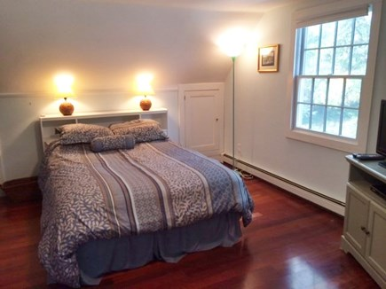 Oak Bluffs Martha's Vineyard vacation rental - Second Floor Bedroom