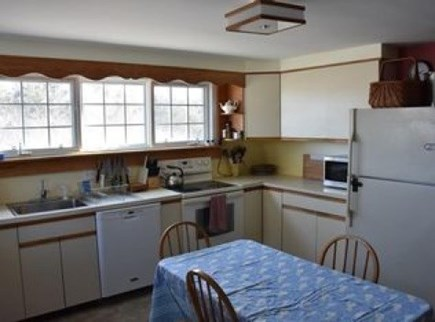 Oak Bluffs, East Chop Martha's Vineyard vacation rental - Kitchen