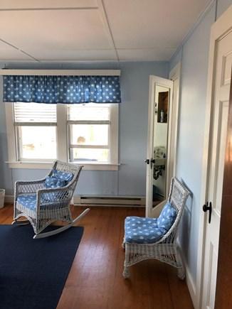 Oak Bluffs, East Chop Martha's Vineyard vacation rental - Relax