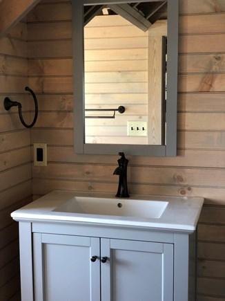 Oak Bluffs, East Chop Martha's Vineyard vacation rental - Bathroom