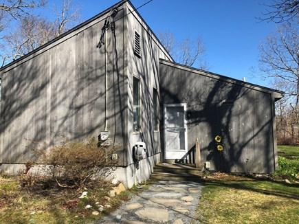 Edgartown Martha's Vineyard vacation rental - Modern Vineyard Cottage - steps to tranquility!