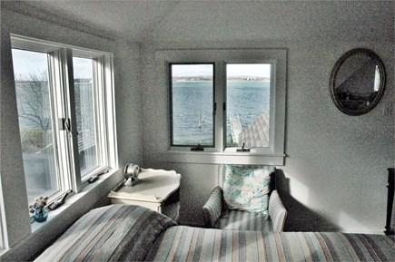 Katama - Edgartown, Edgartown Martha's Vineyard vacation rental - Second Floor Bedroom