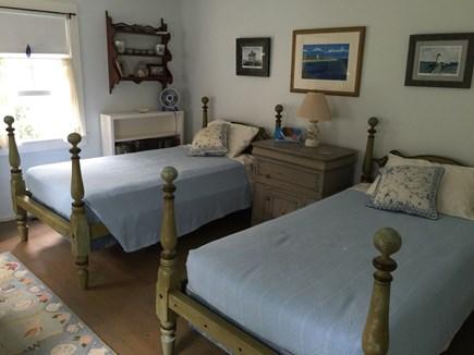 Katama - Edgartown, Edgartown Martha's Vineyard vacation rental - 1st floor Bedroom