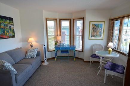 oak bluffs Martha's Vineyard vacation rental - Additional Living Space