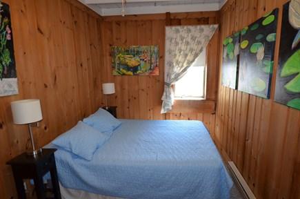 oak bluffs Martha's Vineyard vacation rental - 1st Floor Bedroom