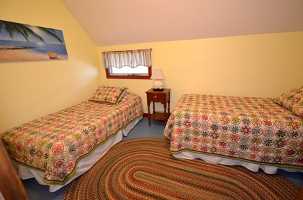 oak bluffs Martha's Vineyard vacation rental - Bedroom #4