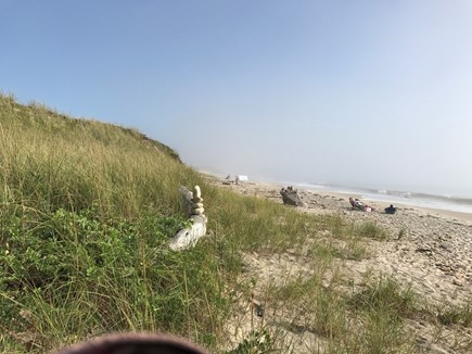 Aquinnah Martha's Vineyard vacation rental - Access to beautiful Philbin Beach just 1 mile away
