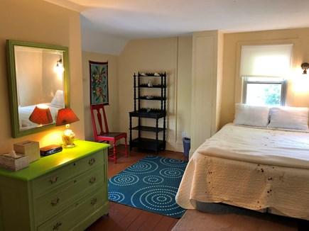 Oak Bluffs Martha's Vineyard vacation rental - Queen bedroom upstairs