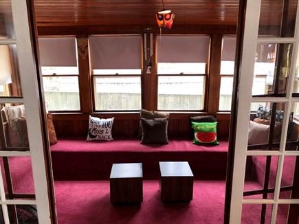 Oak Bluffs Martha's Vineyard vacation rental - Game room – super for kids