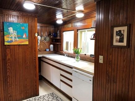 Oak Bluffs Martha's Vineyard vacation rental - Kitchen area