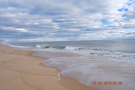 West Tisbury Martha's Vineyard vacation rental - Stunning Long Point Wildlife Rufuge Beach - 15 min drive