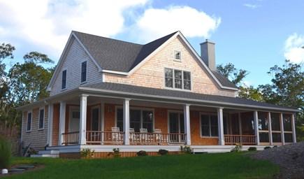 Oak Bluffs Martha's Vineyard vacation rental - Welcome to Meadow View Farms