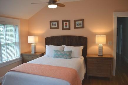 Oak Bluffs Martha's Vineyard vacation rental - Queen bedroom second floor
