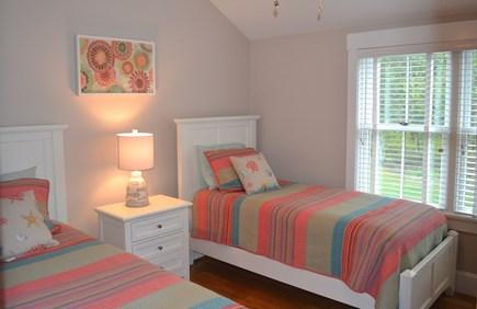 Oak Bluffs Martha's Vineyard vacation rental - Two Twin bedroom second floor