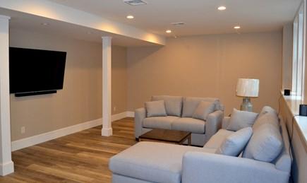 Oak Bluffs Martha's Vineyard vacation rental - Lower level area