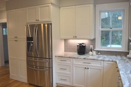Oak Bluffs Martha's Vineyard vacation rental - Great space in the kitchen