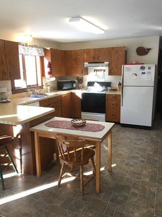 Edgartown  Martha's Vineyard vacation rental - Fully equipped Kitchen