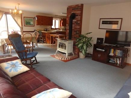 Edgartown  Martha's Vineyard vacation rental - Open concept kitchen, dining, living