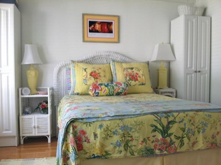Vineyard Haven   Martha's Vineyard vacation rental - Bedroom with double bed