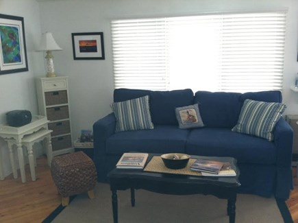 Vineyard Haven   Martha's Vineyard vacation rental - Comfortable sofas in living room