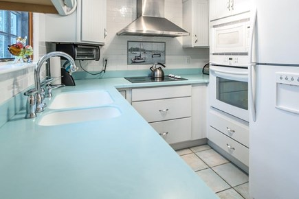 Vineyard Haven Martha's Vineyard vacation rental - Updated Kitchen