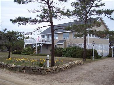 Chappaquiddick Martha's Vineyard vacation rental - Chappy House