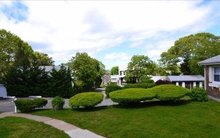 Vineyard Haven Martha's Vineyard vacation rental - Grounds