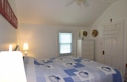 Vineyard Haven Martha's Vineyard vacation rental - Bedroom  2nd pic