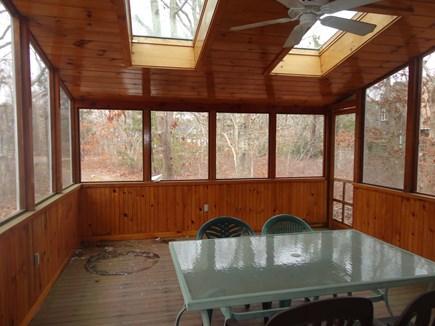 Edgartown , Katama, off Meetin Martha's Vineyard vacation rental - Porch