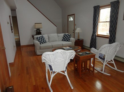 Edgartown Martha's Vineyard vacation rental - Living room 2