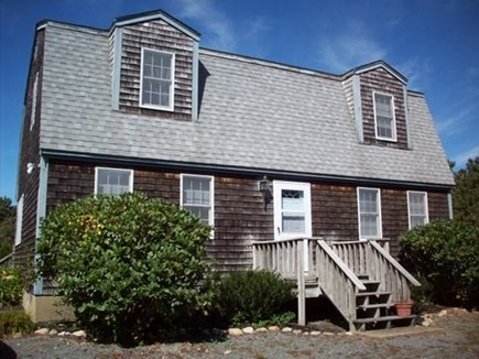 Edgartown Katama, JULY SALE $2 Martha's Vineyard vacation rental - Typical Cape home  with gray weathered shingles