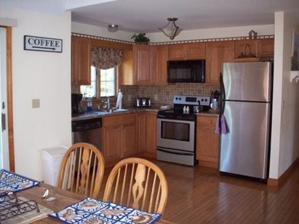 Edgartown Katama, JULY SALE $2 Martha's Vineyard vacation rental - Kitchen