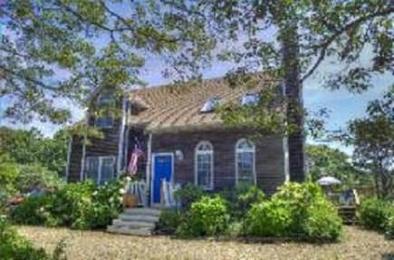 Edgartown, Katama Martha's Vineyard vacation rental - 37 Schoolhouse Contemporary