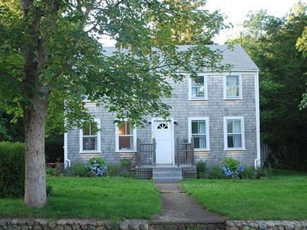 Vineyard Haven Martha's Vineyard vacation rental - Exterior